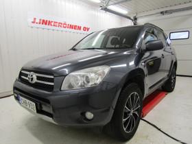 Toyota RAV4, Autot, Savonlinna, Tori.fi