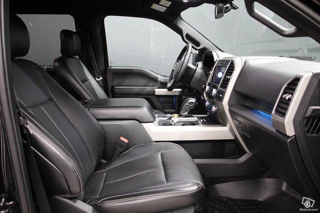 Ford F150 19
