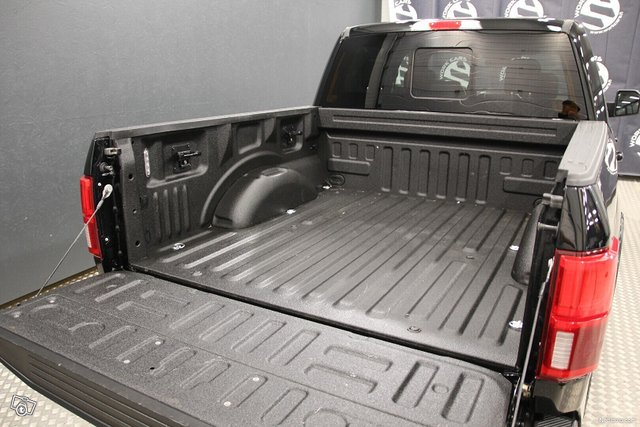 Ford F150 23