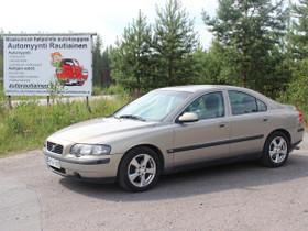 Volvo S60, Autot, Saarijärvi, Tori.fi