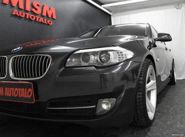 BMW 535 22