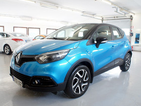 Renault Captur, Autot, Kalajoki, Tori.fi