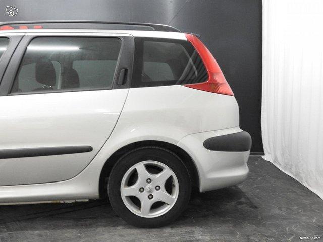 Peugeot 206 14