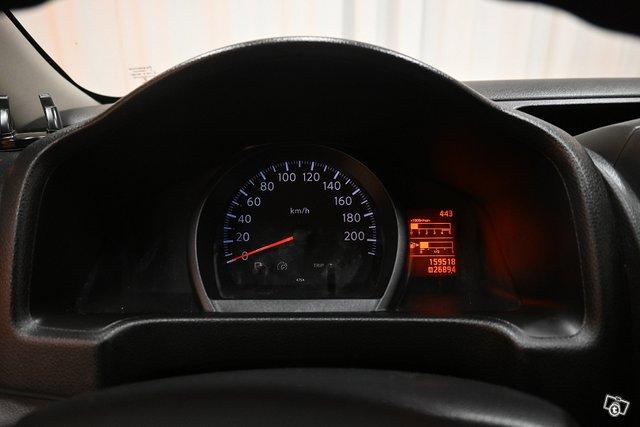 Nissan NV200 19
