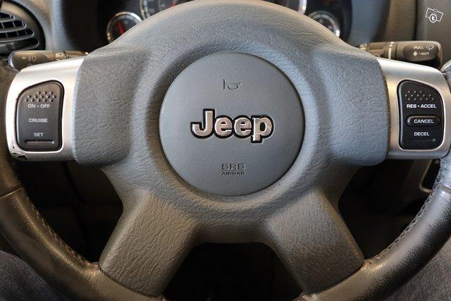 Jeep Cherokee 18