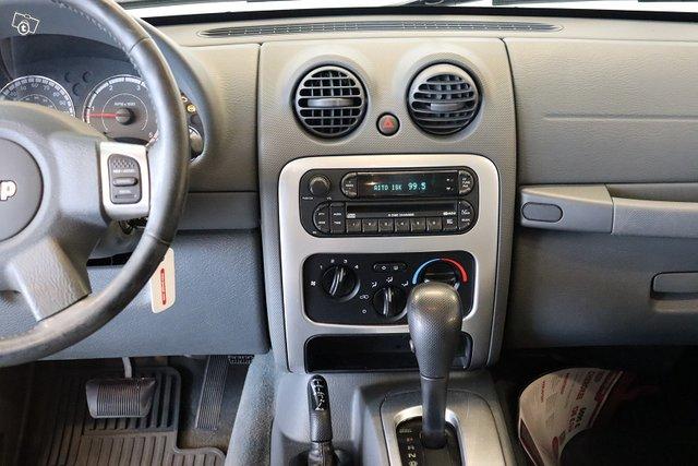 Jeep Cherokee 19
