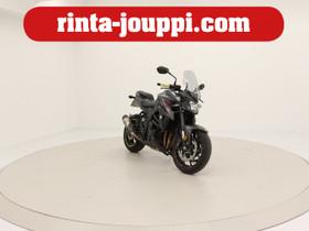 Suzuki GSX-S, Moottoripyörät, Moto, Joensuu, Tori.fi
