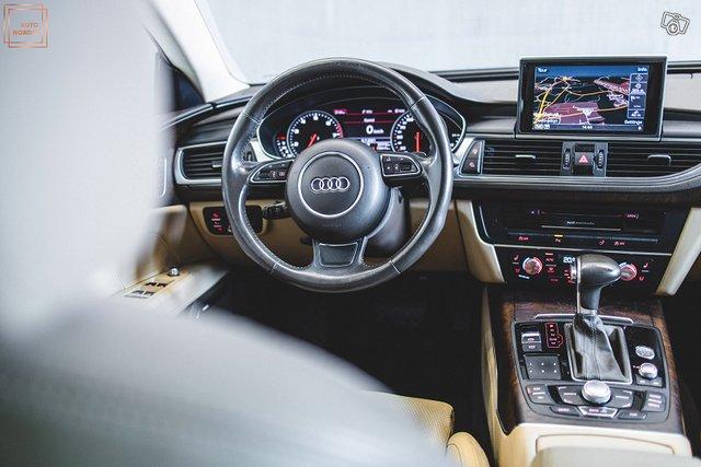 Audi A7 23