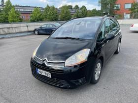 Citroen Grand C4 Picasso, Autot, Hyvinkää, Tori.fi