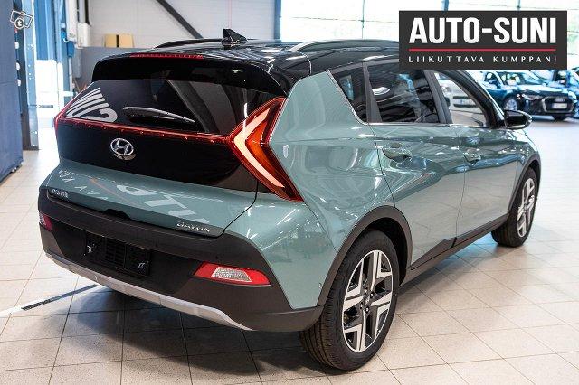 Hyundai Bayon 3