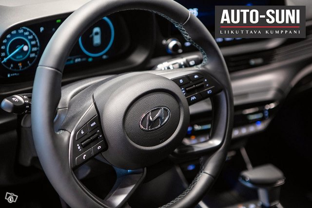 Hyundai Bayon 7