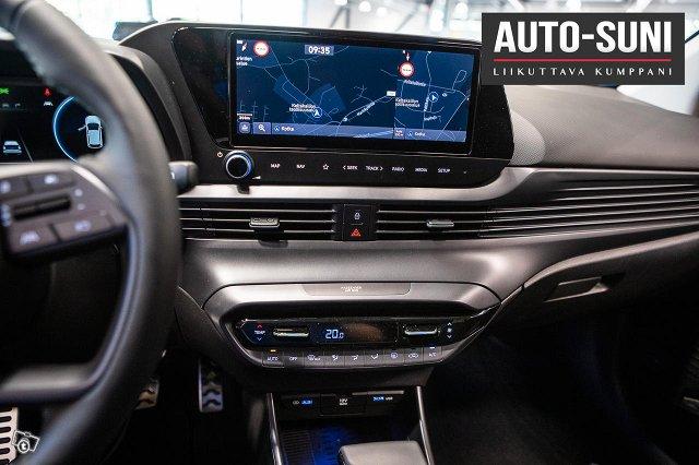 Hyundai Bayon 10