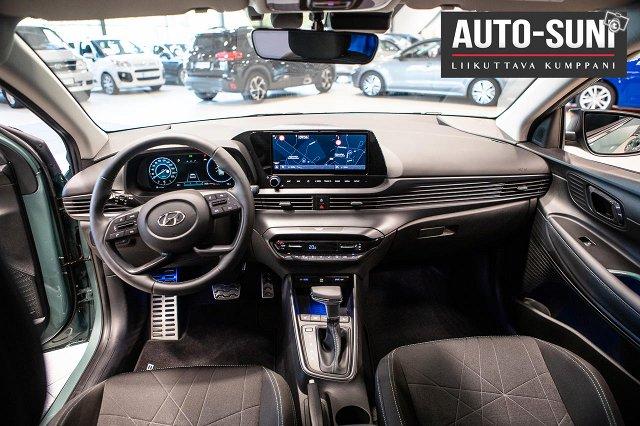 Hyundai Bayon 13