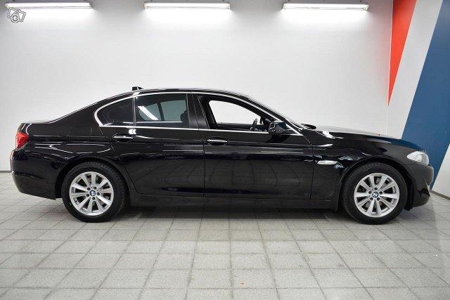BMW 525 5
