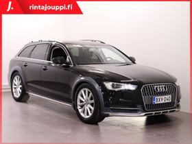 Audi A6 Allroad Quattro, Autot, Espoo, Tori.fi