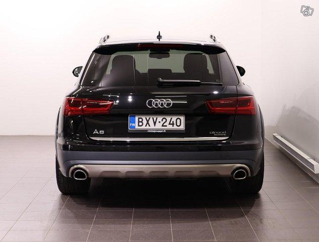 Audi A6 Allroad Quattro 6