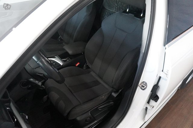 AUDI A4 Allroad Quattro 6