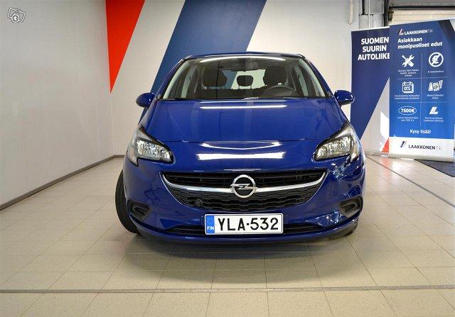 Opel Corsa 4