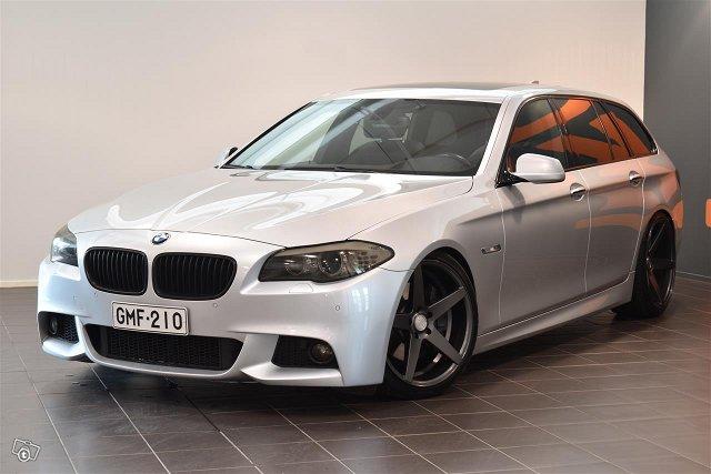 BMW 535, kuva 1