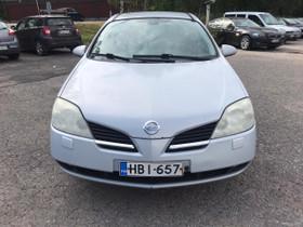 Nissan Primera, Autot, Hyvinkää, Tori.fi