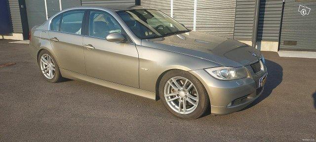 BMW 325, kuva 1