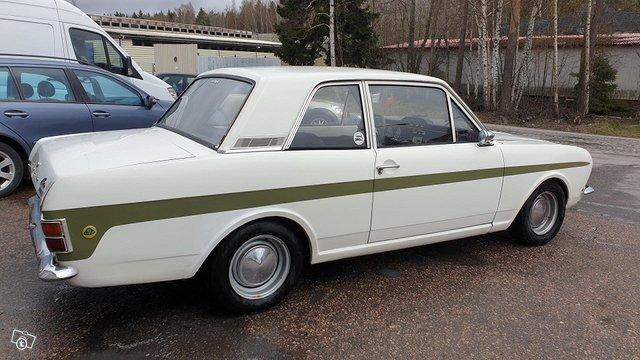 Ford Cortina 8