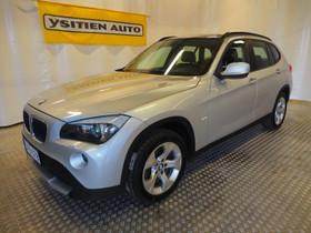 BMW X1, Autot, Orivesi, Tori.fi