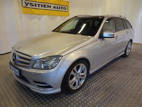 Mercedes-Benz C, Autot, Orivesi, Tori.fi