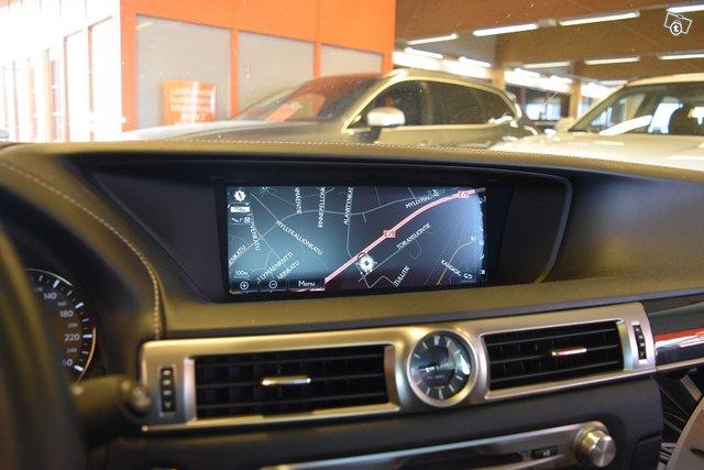 Lexus GS 4