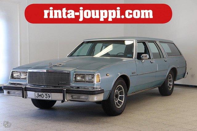 Buick Le Sabre PA 1