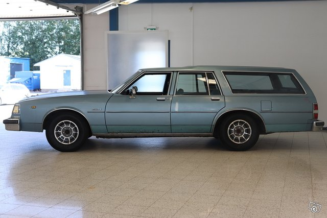 Buick Le Sabre PA 4