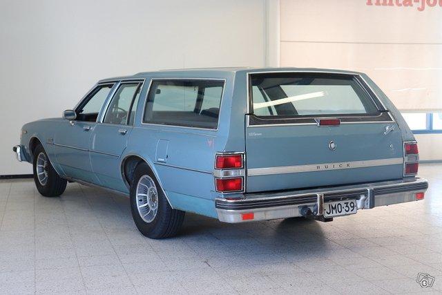 Buick Le Sabre PA 5