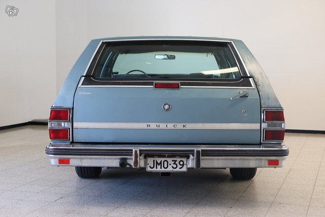 Buick Le Sabre PA 6