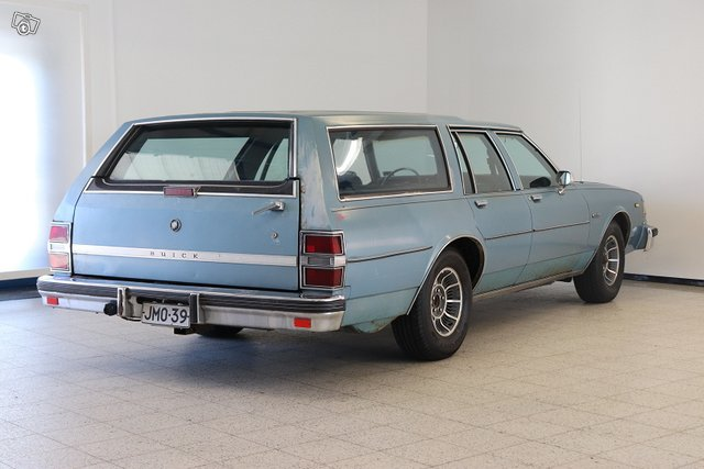 Buick Le Sabre PA 7