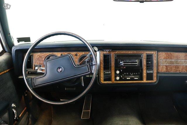 Buick Le Sabre PA 9