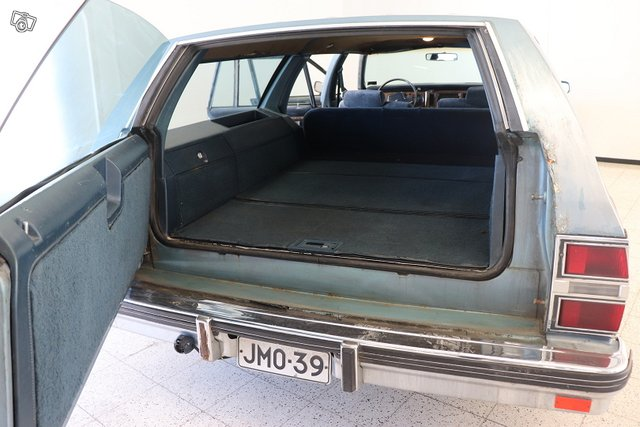 Buick Le Sabre PA 19