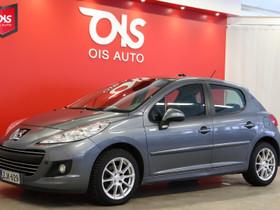 Peugeot 207, Autot, Valkeakoski, Tori.fi