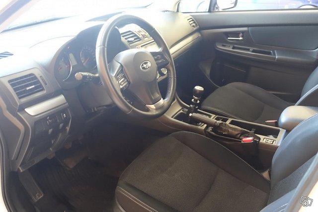 Subaru XV 11