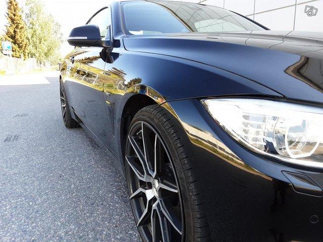 BMW 435 11