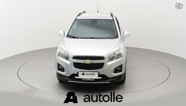 Chevrolet Trax 2