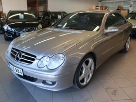 Mercedes-Benz CLK, Autot, Ylivieska, Tori.fi
