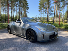 Nissan 350Z, Autot, Raasepori, Tori.fi