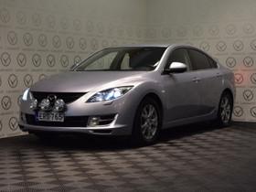 Mazda Mazda6, Autot, Lempäälä, Tori.fi