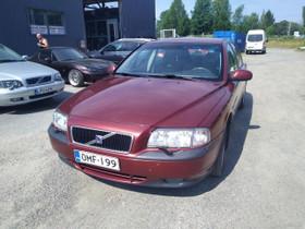 Volvo S80, Autot, Hämeenlinna, Tori.fi