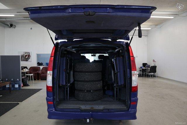 Mercedes-Benz Vito 9