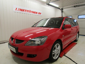 Mitsubishi Lancer, Autot, Savonlinna, Tori.fi