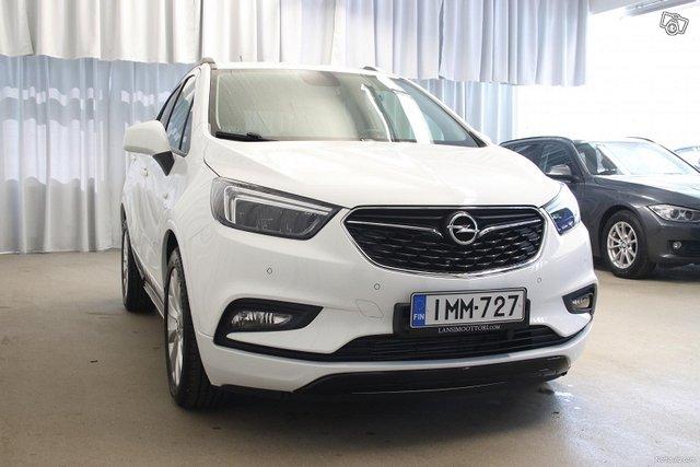 Opel Mokka 6