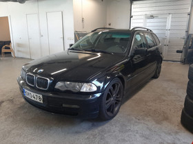 BMW 320i, Autot, Kempele, Tori.fi