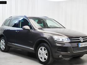 Volkswagen Touareg, Autot, Espoo, Tori.fi