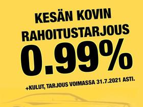 Mazda 3, Autot, Espoo, Tori.fi